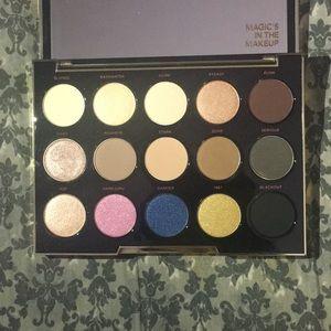 Urban Decays Gwen Stefani limited edition palette.